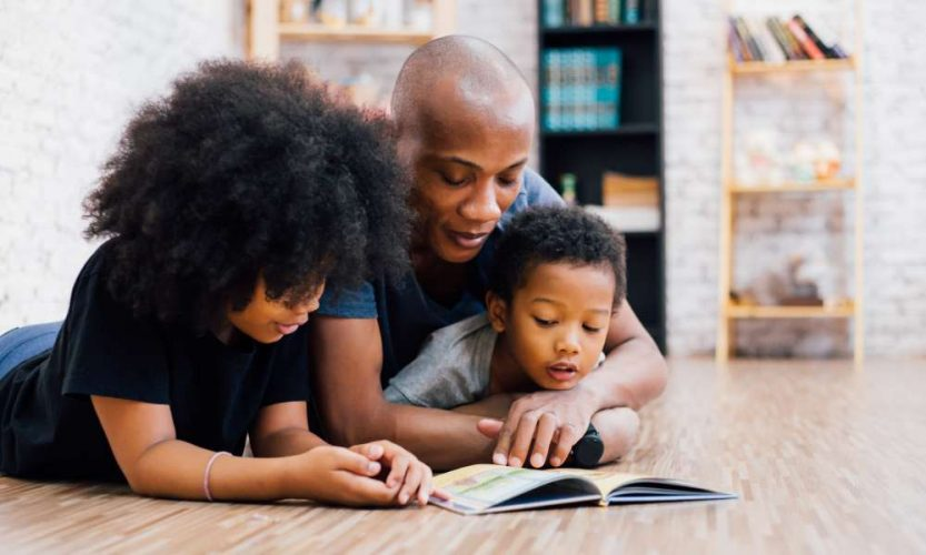 Supporting Your Child Throughout the Learning Reading Process