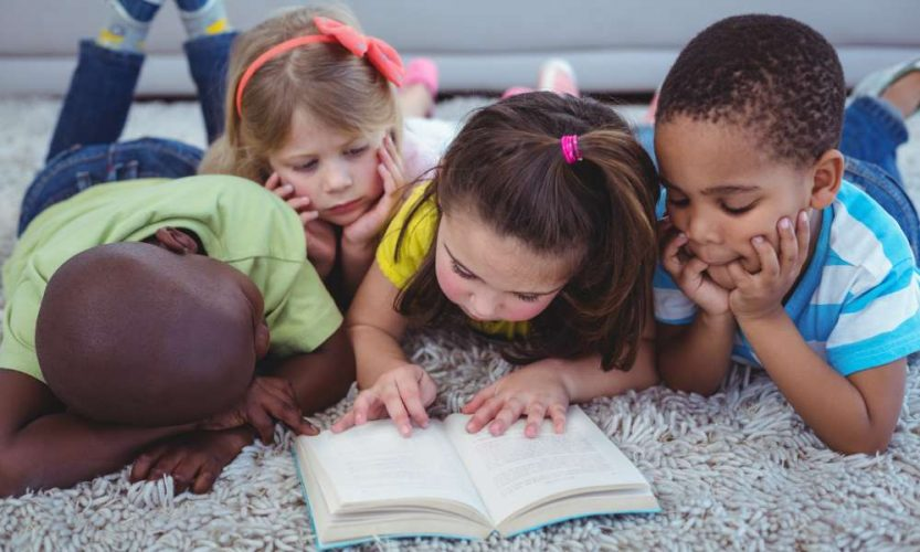 The Most Important Factor in Improving Reading Skills