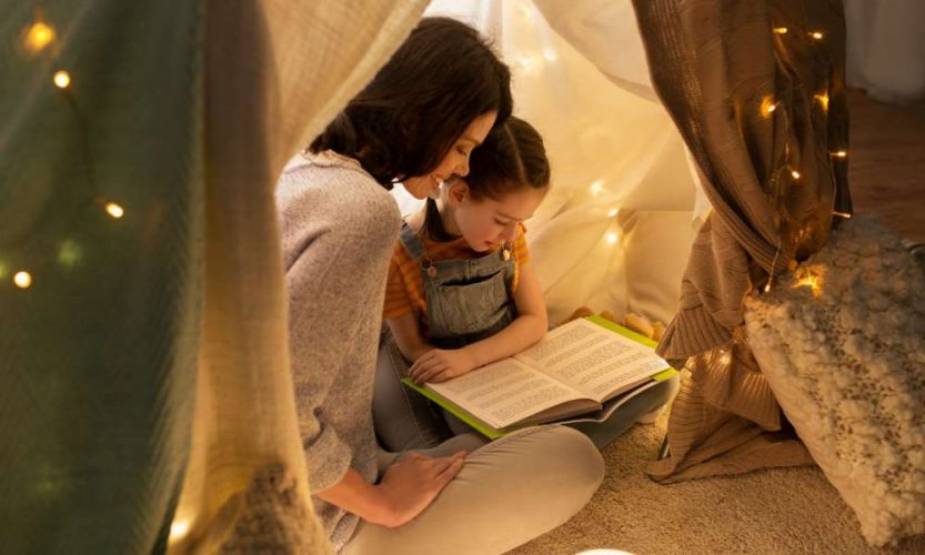 The Reading Milestones Your Child Should Go Through