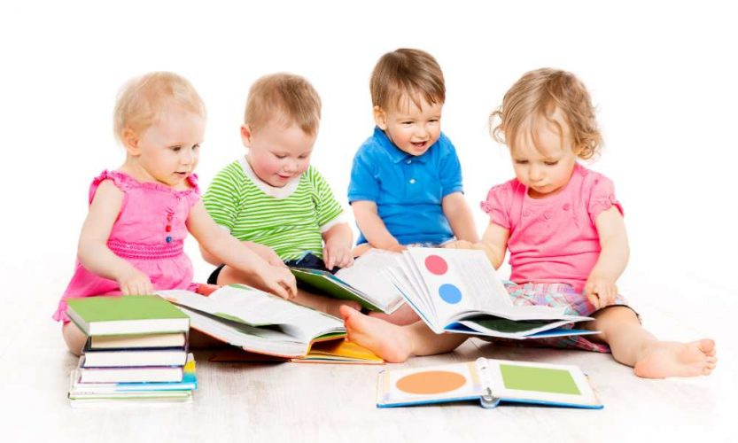 Tips on Creating a Fun Learning Reading Environment